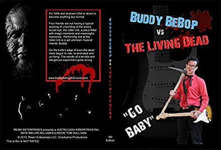 A site for free movie downloads Buddy BeBop vs the Living Dead by [WQHD]