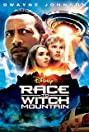 Race to Witch Mountain (2009) Poster
