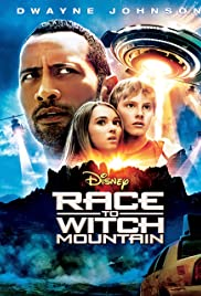 Race to Witch Mountain (2009) film en francais gratuit