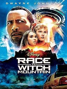 Race to Witch Mountainผจญภัยฝ่าหุบเขามรณะ