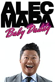 Alec Mapa: Baby Daddy (2014) Poster - Movie Forum, Cast, Reviews