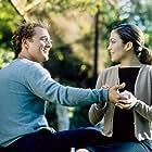 Jennifer Lopez and Matthew McConaughey in The Wedding Planner (2001)
