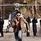 Abhishek Bachchan in Dhoom:3 (2013)