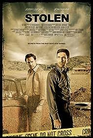 Jon Hamm and Josh Lucas in Stolen Lives (2009)