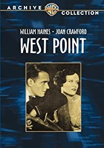 Watch free psp movies West Point by Edward Sedgwick [2160p]