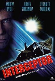 Interceptor(1992) Poster - Movie Forum, Cast, Reviews