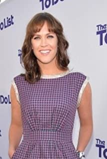 Maggie Carey Picture