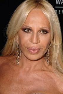 Donatella Versace Picture