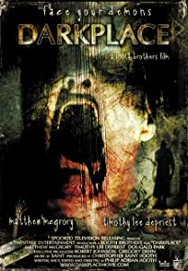 Video movie clips download DarkPlace by Philip Adrian Booth [hddvd]