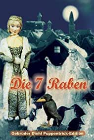 Die sieben Raben (1937)
