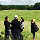 Mairzee Almas directs Anna Silk and Ksenia Solo on Lost Girl