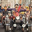 Arjun Kapoor and Ranveer Singh in Gunday (2014)