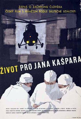 Zivot pro Jana Kaspara (1959)