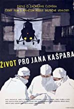 Life for Jan Kaspar