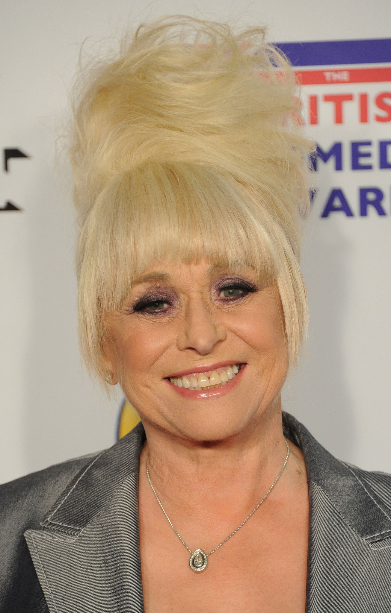 Barbara Windsor (born 1937) Barbara Windsor (born 1937) new photo