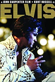 Elvis (1979) Poster - Movie Forum, Cast, Reviews