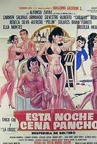 Esta noche entierro a Pancho (1995)