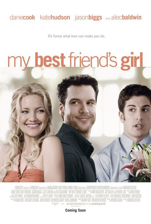 My Best Friend S Girl 2008 Imdb