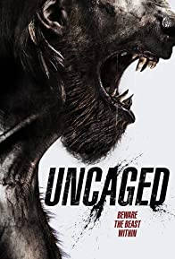 Primary photo for Uncaged