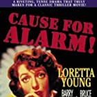 Cause for Alarm! (1951)