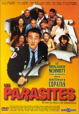 les parasites benoit