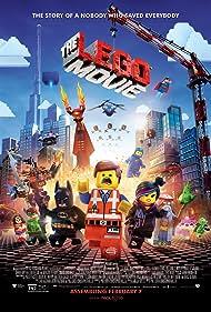 The Lego Movie (2014) Poster - Movie Forum, Cast, Reviews
