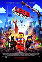 Primary image for The Lego Movie