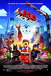 The Lego Movie (2014) Poster - Movie Forum, Cast, Reviews