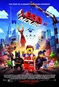 Primary photo for The Lego Movie