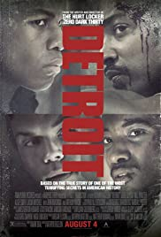 Watch Full HD Movie Detroit (2017)