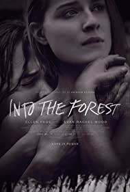 Elliot Page and Evan Rachel Wood in Into the Forest (2015)