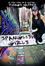 Spanglish Girls Poster