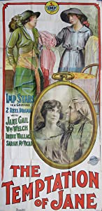 Watch new american movies The Temptation of Jane [1080i]