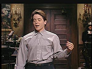 Paul Miller Matthew Broderick/The Sugarcubes Movie