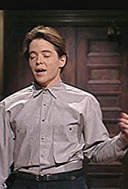 Matthew Broderick/The Sugarcubes Poster