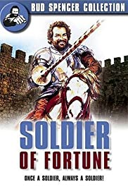 Il soldato di ventura Poster