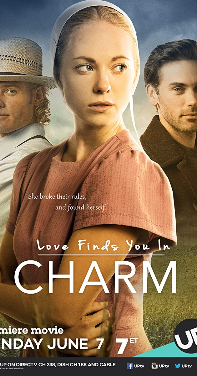 Subtitle of Love Finds You in Charm
