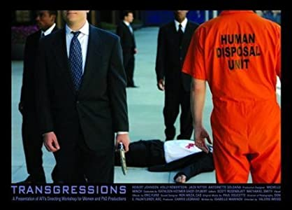 English bluray movies 1080p free download Transgressions [h264]