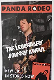 Johnny Awful Poster