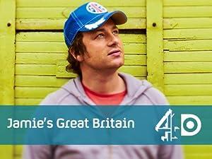 Where to stream Jamie's Great Britain