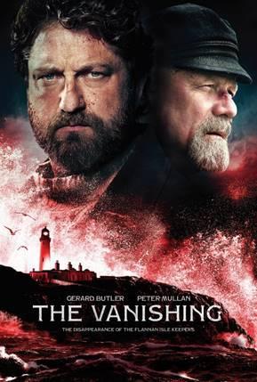 The Vanishing (2018) WEBRip 720p & 1080p