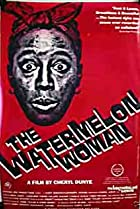 The Watermelon Woman (1996) Poster
