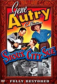 Sioux City Sue Poster