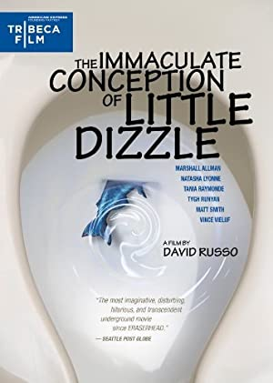 Where to stream The Immaculate Conception of Little Dizzle