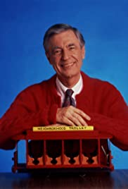 Mister Rogers' Neighborhood Poster