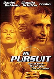 In Pursuit Poster