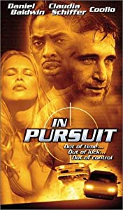 In Pursuit USA