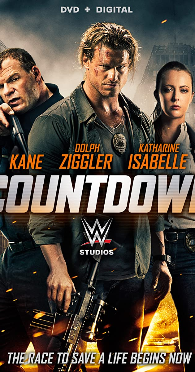 Subtitle of Countdown