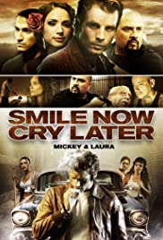 Smile Now Cry Later Poster