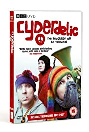 Cyderdelic Poster